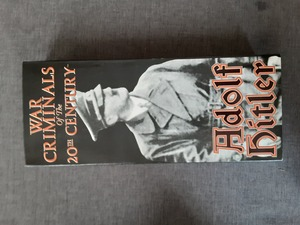 """In The Past Toys 1/6 Scale 12"""" War Criminals of the 20th Century Adolf Hitler Action Figure 80541"""